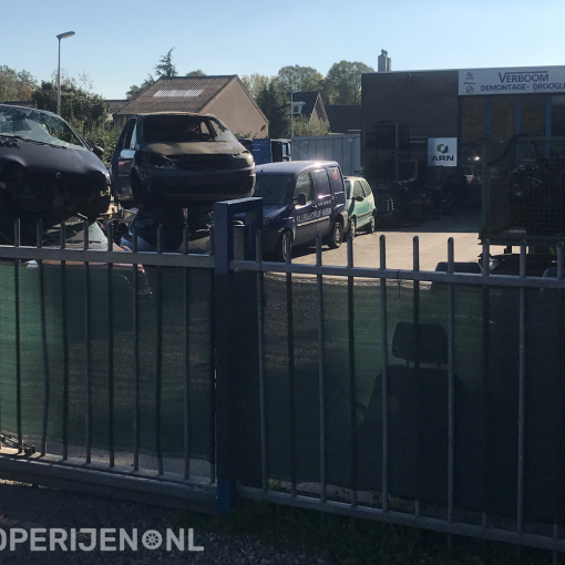 Verboom Autorecycling Heerlen B.V.