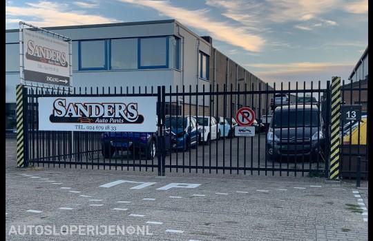 Sanders Autoparts