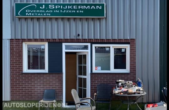 IJzer- en Metaalhandel J. Spijkerman