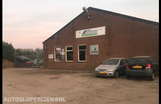 Autodemontage Firma v. Zutphen